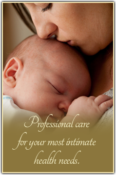 professional gynecological and obstetrical care Frisco